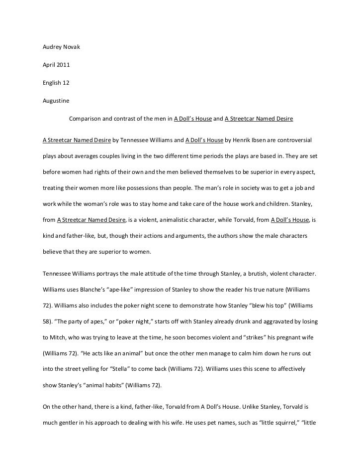 comprised of essays global ecology essays