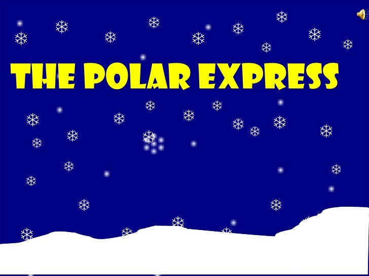 The Polar express2010