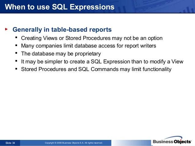 companys database essay