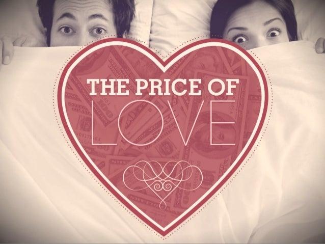 The Price of Love - #valentinesday #love #romance