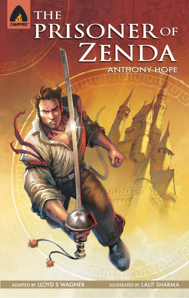 summary the prisoner of zenda The project gutenberg ebook of the prisoner of zenda, by anthony hope this ebook is for the use of anyone anywhere at no cost and with almost no restrictions.