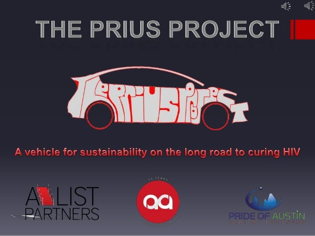 The Prius Project