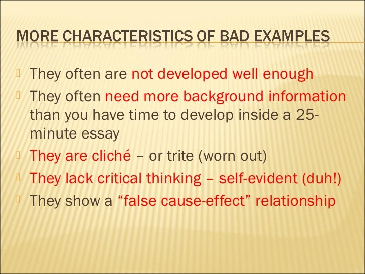 Write my cause and effect essay topics examples