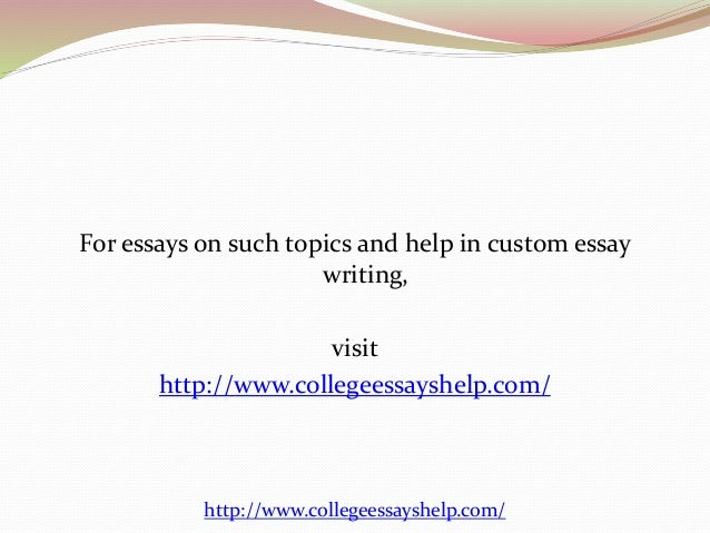 Information Technology custom essays