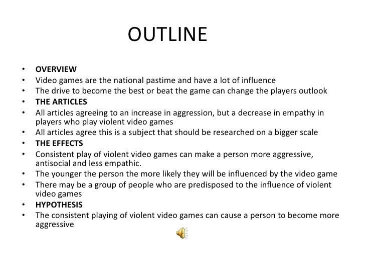 Video Game Addiction Essay
