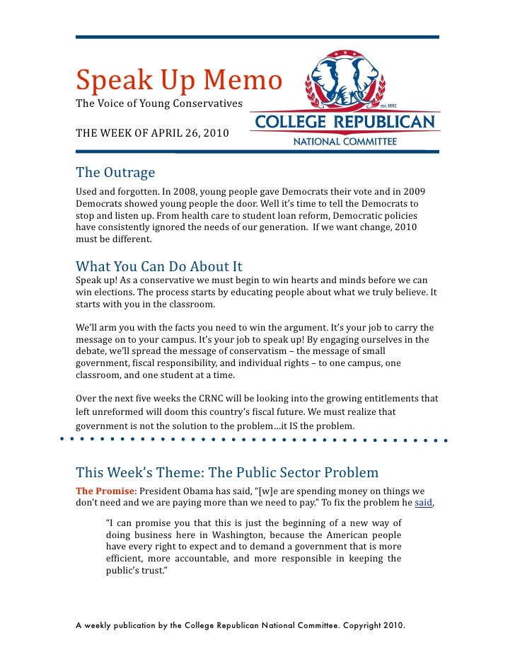 The Public Sector Problem