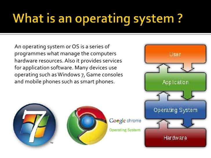 chief functions of an operating system essay A version of this essay was originally published at techpinions, a website   companies like microsoft, apple and google have turned their os offerings into   this will serve not only as a first login of the day, but will function as an identity   bob o'donnell is the founder and chief analyst of technalysis.