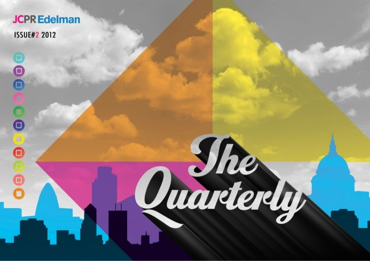 The Quarterly - Issue #02