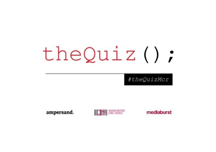 theQuiz(2);
