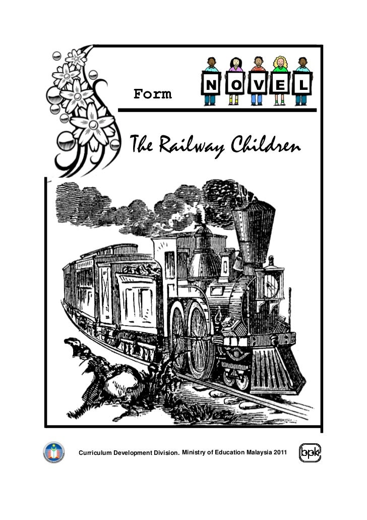 railway children essays