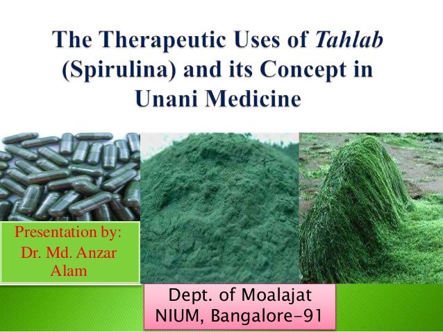 Therapeutic uses of tahlab