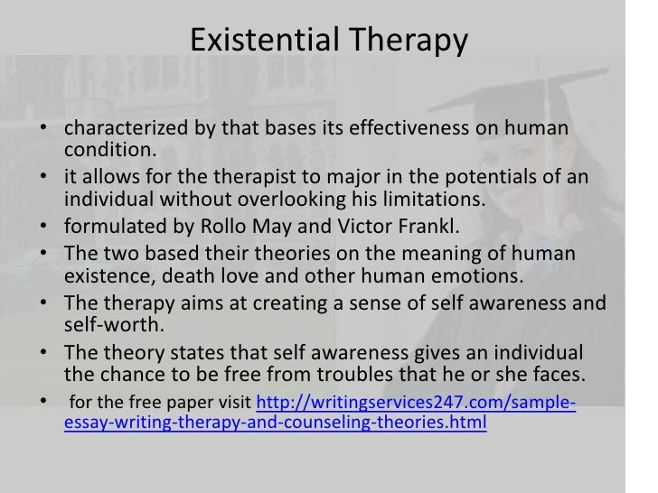 essay 1 person centred therapy Read this essay on person centred therapy come browse our large digital warehouse of free sample essays get the knowledge you need in order to pass your classes and more.