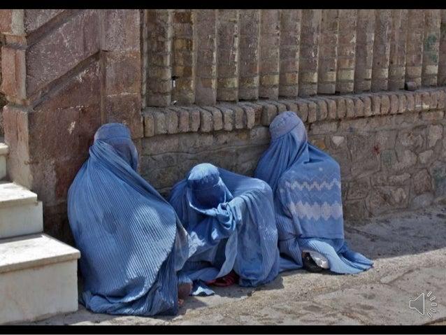 The Real Afghanistán- Photographer Paul Hutchings