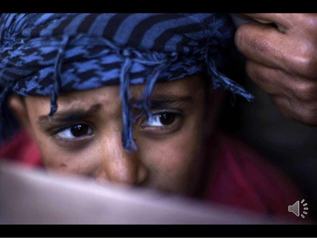 The Real Life- Photographer Muhammed Muheisen
