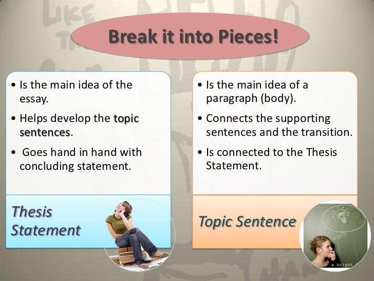 reflective response essay