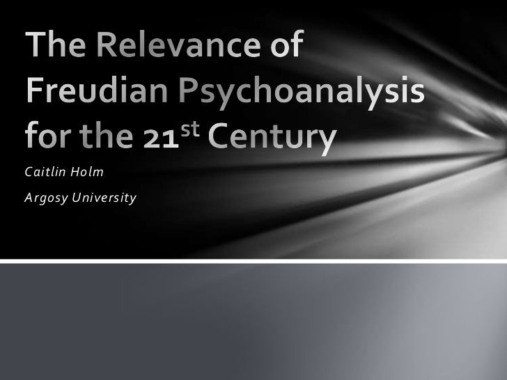 freuds psychoanalytic theory and method essay This paper aims at taking a fresh look at freudian psychoanalytical theory from a modern perspective freudian psychology is a science based on the unconscious (id) and the conscious (ego).