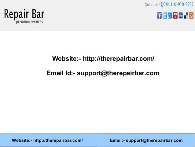 Website:- http://therepairbar.com/               Email Id:- support@therepairbar.com       Website:- www.theforexbase.com ...