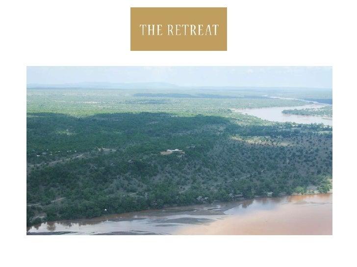 The Retreat Selous