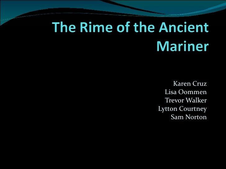 The rime of_the_ancient_mariner[1]