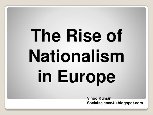 Is Europe lurching to the far right?
