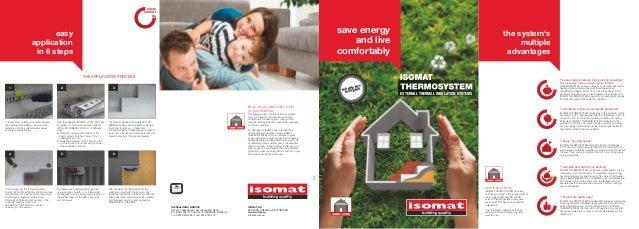ISOMAT_Thermosystem
