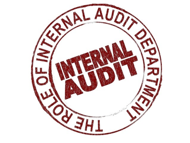 "role of auditors and the auditor s What is internal audit's role in preventing, detecting, and investigating fraud from the iia: ""internal auditors support management's efforts to establish a culture that embraces ethics."