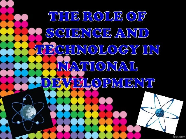 role of women in science and technology Supporting women scientists: mentoring, networks and role models  of science,  technology, engineering and mathematics (stem) disciplines all over the world.