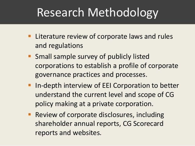 what is the role of literature review in research process Role of literature review of the review, process in writing the literature to illustrate how to conduct a literature review and its role in research.