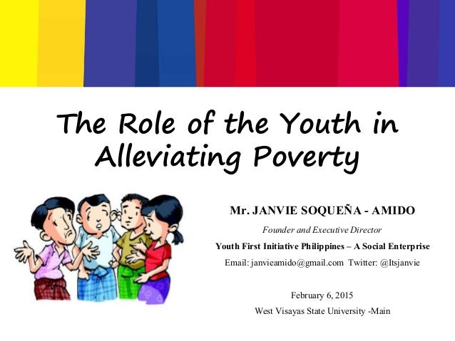 essay on role of youth in india
