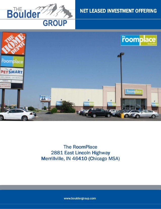 www.bouldergroup.com NET LEASED INVESTMENT OFFERINGNET LEASED INVESTMENT OFFERINGNET LEASED INVESTMENT OFFERINGNET LEASED ...