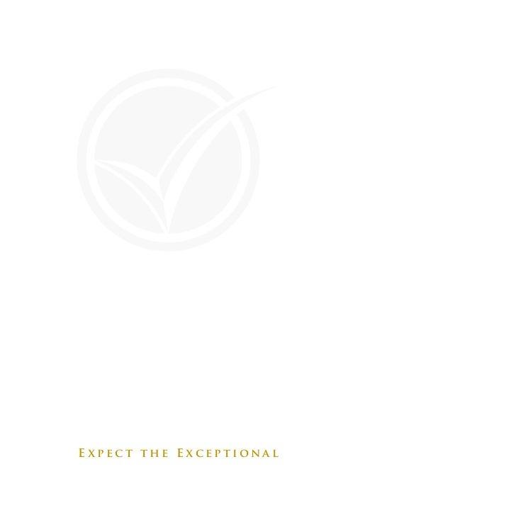 The royal´s brochure
