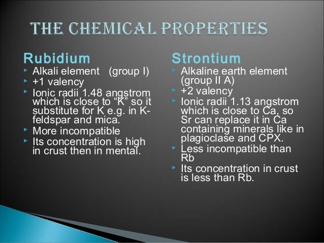rubidium strontium dating limitations Evolution encyclopedia vol 1  chapter 7 - dating methods part 1  rubidium-strontium dating, based on the decay of rubidium into strontium (3).