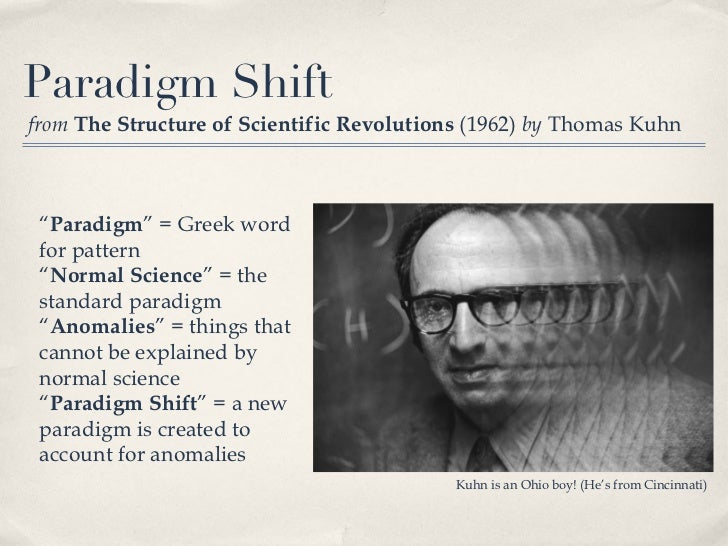 thomas kuhn the structure of scientific revolution summary Thomas s kuhn - the structure of the structure of scientific revolutions is a book that is so frequently quoted and referenced that i felt i had to read it to.
