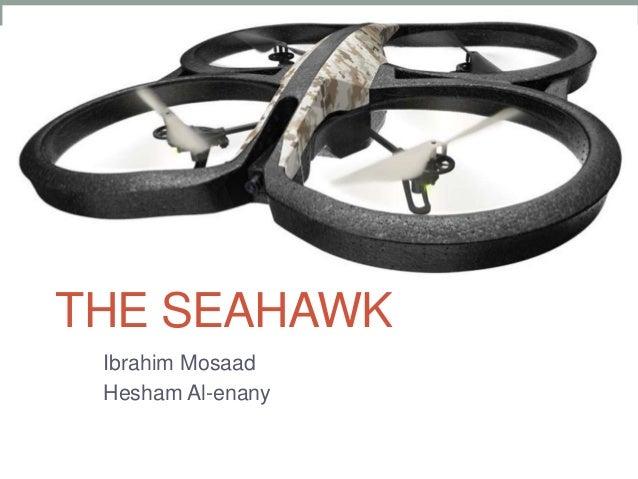 THE SEAHAWK Ibrahim Mosaad Hesham Al-enany