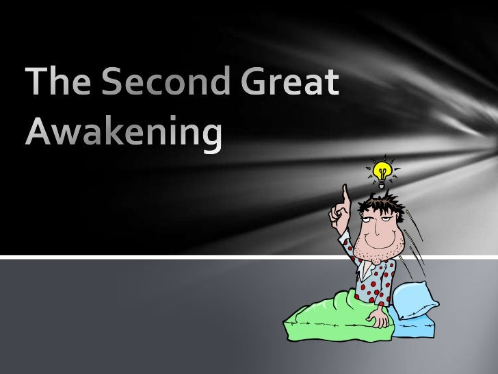 The Second Great Awakening and the Age of Reform