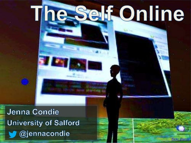 The self online 2013