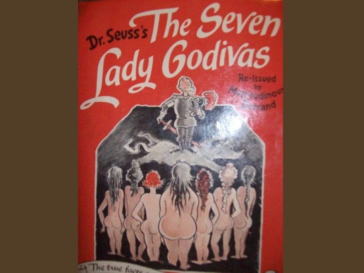 The Seven Lady Godivas