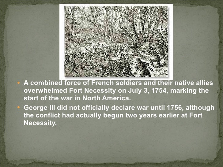What is the importance of the 7 Year War to the American Revolution?