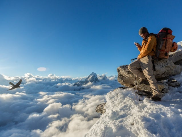 Sherpas: The Invisible Men of Everest