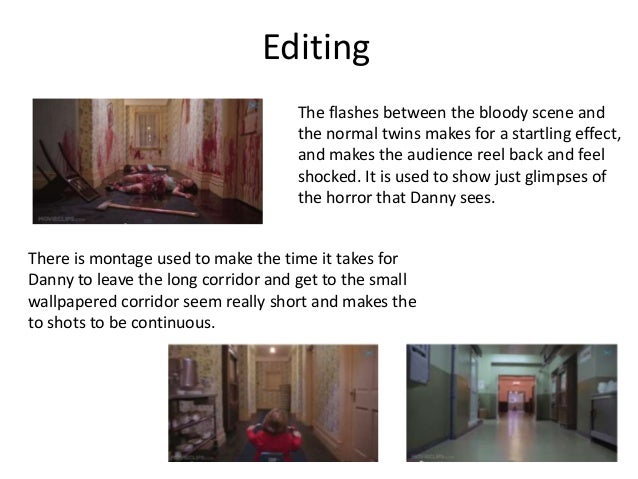 analysis of the shining Those of you also obsessed with the shining will nod in solemn observance   an ongoing visual analysis of stanley kubrick and the shining.