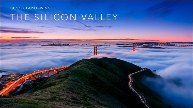 The Silicon Valley