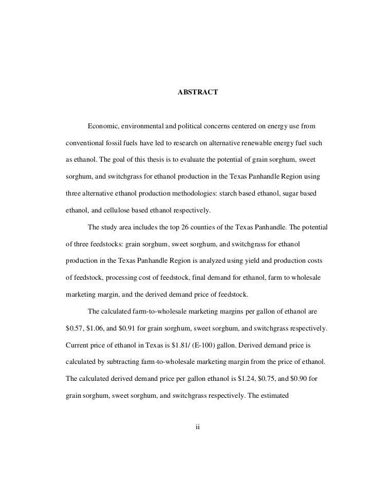 Genre Specific Characteristics Of Essay