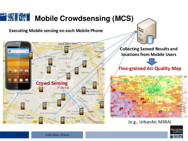 Phd Defense Talk Near Optimal Mobile Crowdsensing