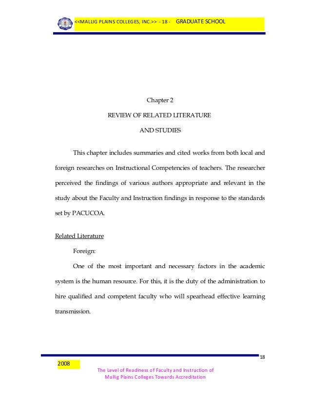 review of related local literature payroll system Related literature for payroll system related studies about payroll system local review of related literature the review of the literature for this.