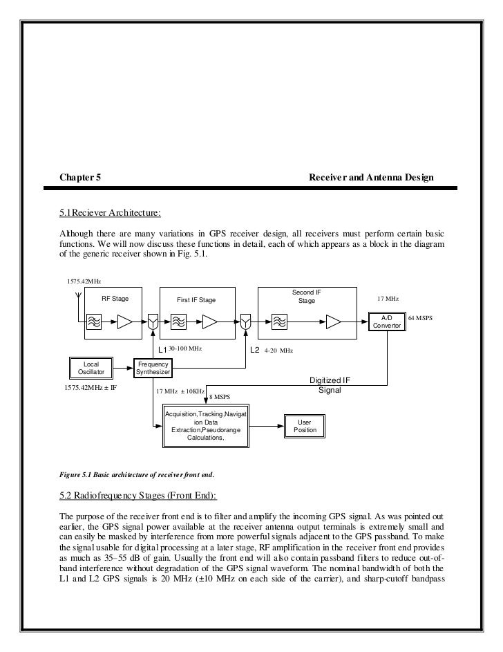 gps tracking thesis The gps and vehicle dynamics laboratory the gps and vehicle dynamics laboratory focuses on the robust control of autonomous vehicles using gps and inertial.