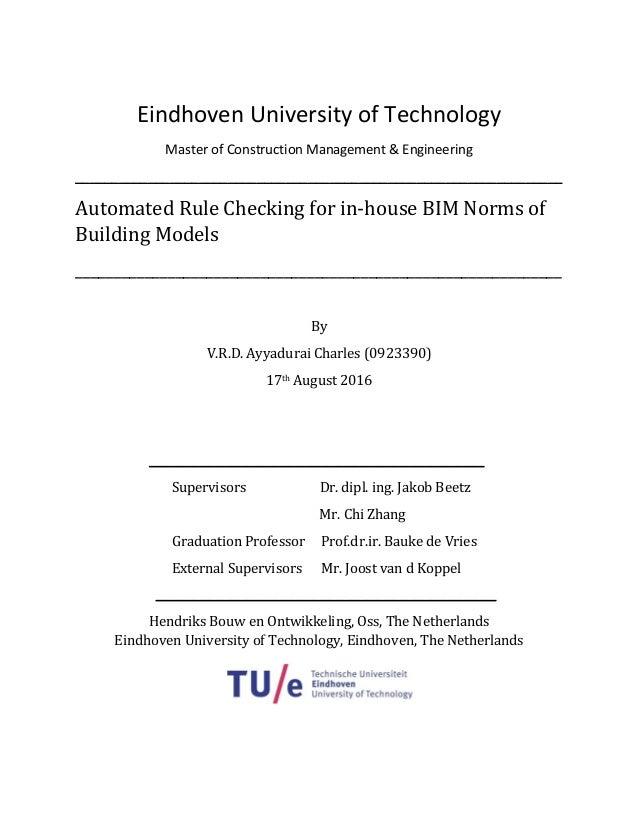 b2b thesis