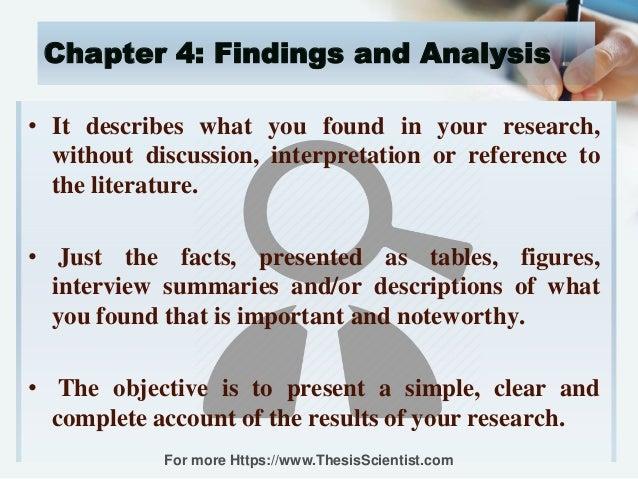 Write my analysis dissertation