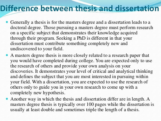 what is the difference between essays and research papers The purpose of this guide is to provide advice on how to develop and organize a research paper difference research the length of the paper you are writing or.