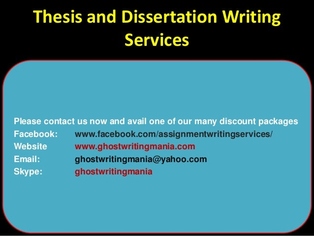 Publishing psychology dissertation