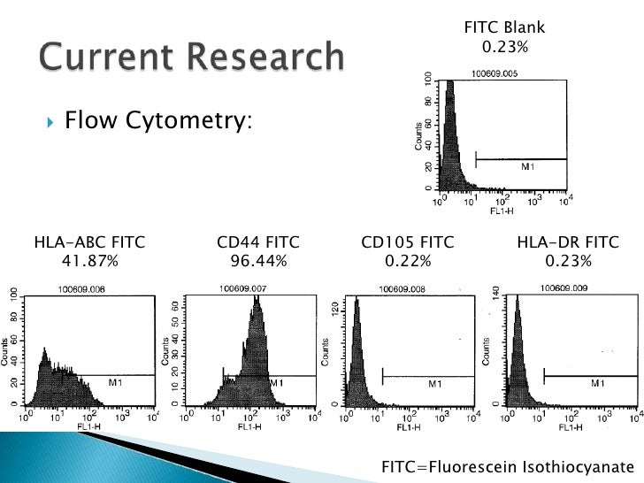 Master thesis flow cytometry